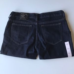 Banana Republic Straight Leg Petite